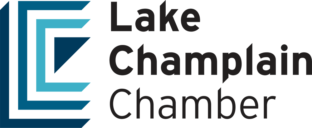 Lake Champlain Regional Chamber of Commerce Logo