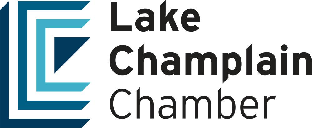 Lake Champlain Chamber Logo